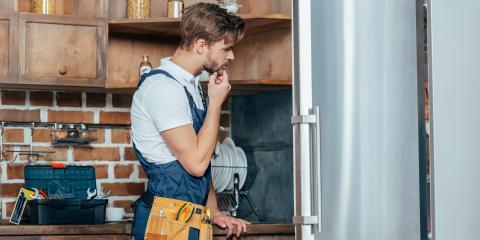 4 Benefits of Professional Appliance Repair, Delhi, Ohio