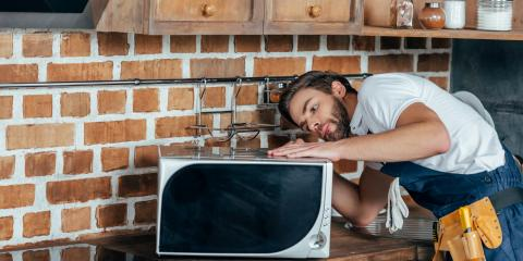 How Do I Know When My Microwave Is Dying?, Morning Star, North Carolina