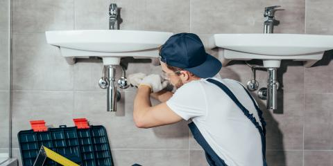 4 Signs to Update Your Plumbing System, Independence, Ohio