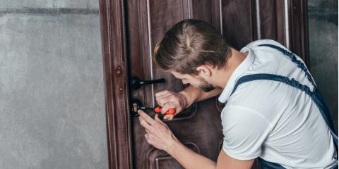 Do's & Don'ts for Handling a Home Lockout, Thomasville, North Carolina