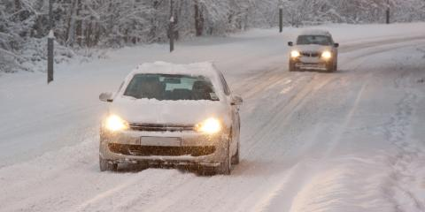 How to Keep Your Car Protected From Snow & Ice Damage, Greenfield, Minnesota