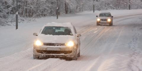 Auto Service Specialists Give Tips on Caring for Your Car During Winter, Brookhaven, New York