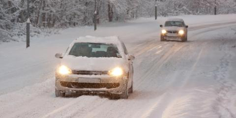 4 Benefits You Could Enjoy This Winter by Keeping Salt Off the Car, Park Hills, Kentucky