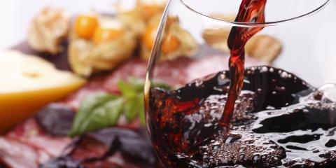 3 Wine & Food Pairings for Fall, Manhattan, New York