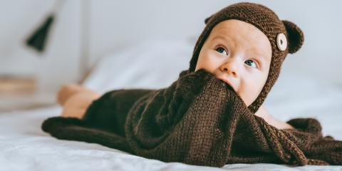 Should Your Infant's Teeth Worry You?, Lexington-Fayette Central, Kentucky