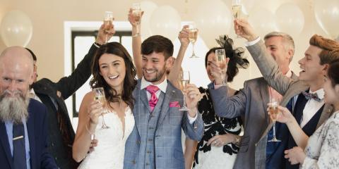 4 Tips to Avoid Common Wedding Planning Mistakes, Columbus, Ohio