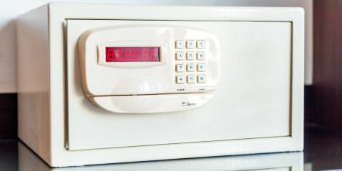 Tips From Safe Experts for Protecting Valuables at Home, Cabool, Missouri