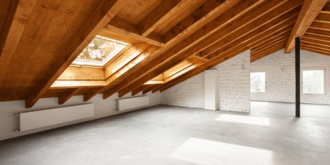 4 Issues Your Home Inspector Will Check for in the Attic , Newport-Fort Thomas, Kentucky