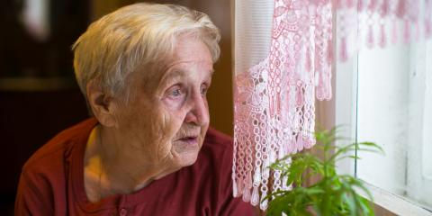 3 Common Behaviors in Loved Ones With Alzheimer's , St. Louis, Missouri