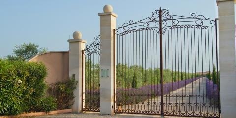 4 Must-Have Amenities in a Gated Community, Woodstock, Georgia