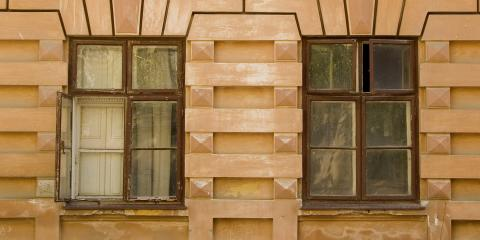 An Overview of Casement Windows, Springfield, Ohio