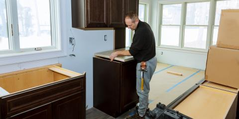 3 Reasons to Hire a Professional for Countertop Installation, Anchorage, Alaska