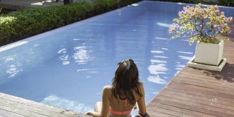 Is My Home Right for a Vanishing Edge Pool?, Kihei, Hawaii