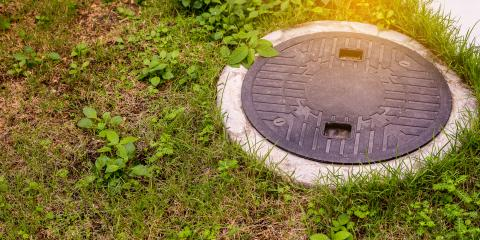 Your Guide to Sewer & Septic Systems, Coldwater, Mississippi