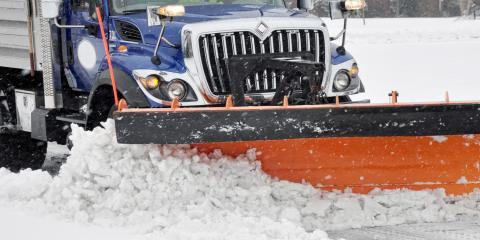 3 Reasons Why Snow Plowing Your Commercial Parking Lot Is Necessary, De Motte, Indiana
