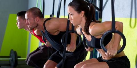 3 Unbelievable Benefits of Group Exercise, Eastham, Massachusetts