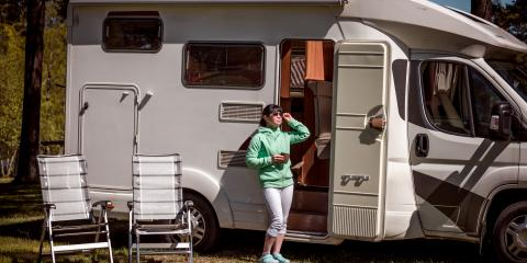3 Maintenance Tasks for Your RV Before Your Next Trip, St. Charles, Missouri
