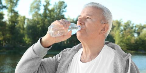 How Seniors Can Stay Safe Outdoors in Hot Weather, La Crosse, Wisconsin