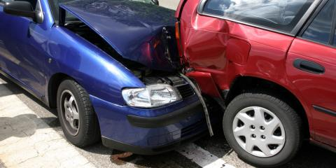 Auto Repair Shop Offers Tips on What to Do Immediately After a Car Accident, Jefferson, Georgia