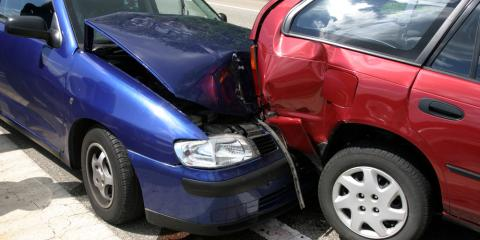 A Personal Injury Attorney on 5 Crucial Steps to Take After a Car Accident, Hot Springs, Arkansas