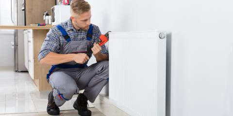 Your Guide to Common Furnace Repairs & Troubleshooting, Radcliff, Kentucky