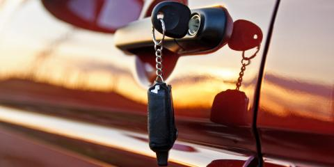 4 Tips to Avoid Losing Your Keys , Driftwood, Texas