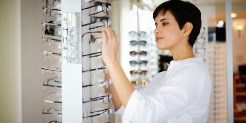 How to Pick Glasses Based on Personality & Lifestyle, Washington, Missouri