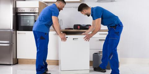 3 Signs You Need a New Dishwasher, Tanner Williams, Alabama