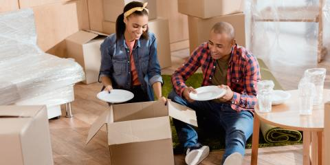 How to Pack Dishes for a Move , Carlsbad, New Mexico