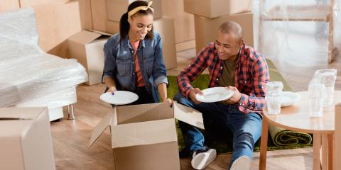 3 Ways to Keep Fragile Items Safe While Moving, Lincoln, Nebraska