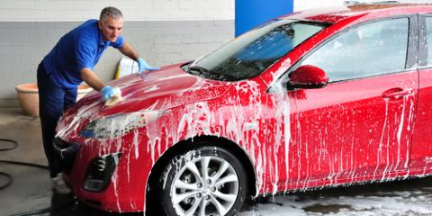 3 Quick Car Maintenance Tasks You Shouldn't Put Off, Manchester, New Hampshire