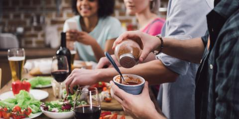 3 Surprising Health Benefits of Spicy Food, Honolulu, Hawaii