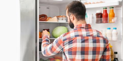 3 Potential Reasons Your Fridge Is Overheating, Delhi, Ohio