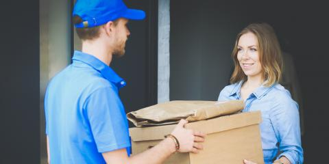 3 Trends in the Delivery Industry, Wasilla, Alaska