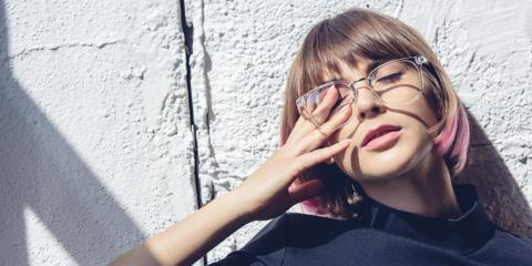 5 Eyeglasses Trends to Follow, Manhattan, New York