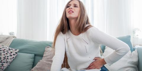 4 Common Causes of Pelvic Pain in Women, Groton, Connecticut