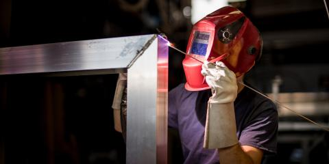 What You Need to Know About Welding Steel to Aluminum, Wentzville, Missouri