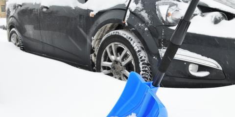 How Cold Weather Affects Cars, Stillwater, Minnesota