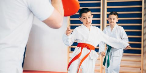 4 Reasons to Enroll Your Child in a Martial Arts Course, Scarsdale, New York