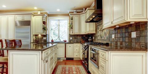 5 Best Custom Cabinet Styles to Modernize Your Kitchen, Honolulu, Hawaii