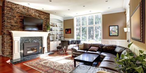 What to Know About Stone Feature Walls, Gates, New York