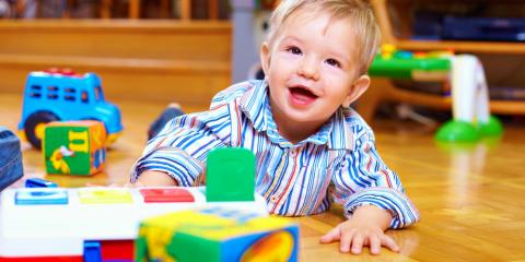 Picking the Perfect Flooring for Your Baby's Nursery, Kerrville, Texas
