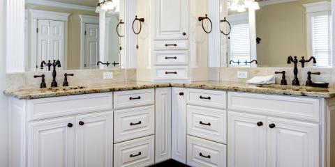 3 Tips for Choosing Bathroom Countertops, Perryville, Arkansas