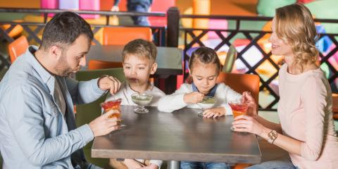 4 Reasons to Treat the Family to a Buffet for Dinner, Russellville, Arkansas