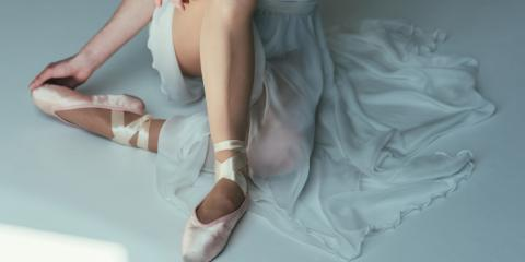 What Are Common Foot & Ankle Injuries in Dance? , Russellville, Arkansas
