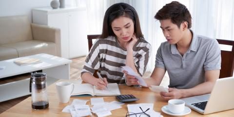 Should You File for Bankruptcy Before Divorce or Vice Versa?, Honolulu, Hawaii