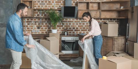 4 Ways to Cut Costs on Moving Supplies, Honolulu, Hawaii