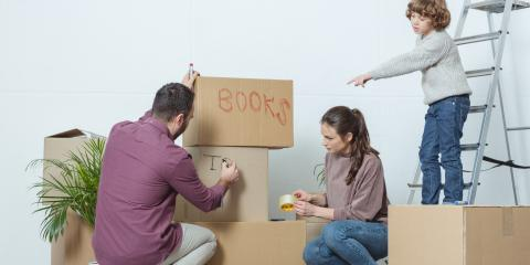 The Do's & Don'ts of Storing Items in Your Unit, Maud-Redwater, Texas