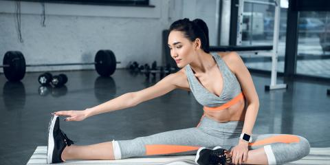 3 Ways to Ease Sore Muscles After Martial Arts, Scarsdale, New York