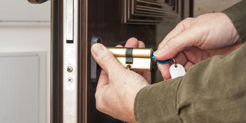 Should a Locksmith Rekey or Replace Your Locks?, Columbia, Missouri